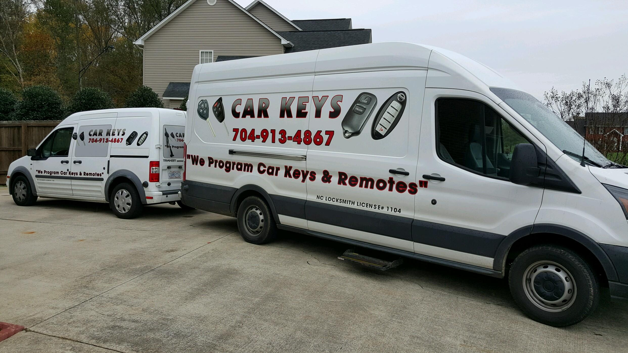 car locksmith. Welcome To Car Keys. Your Local Web Search For \u201ccar Locksmith Charlotte Nc\u201d Ends Right Here. As Charlotte\u0027s Premier Automotive Locksmith, We Specialize In